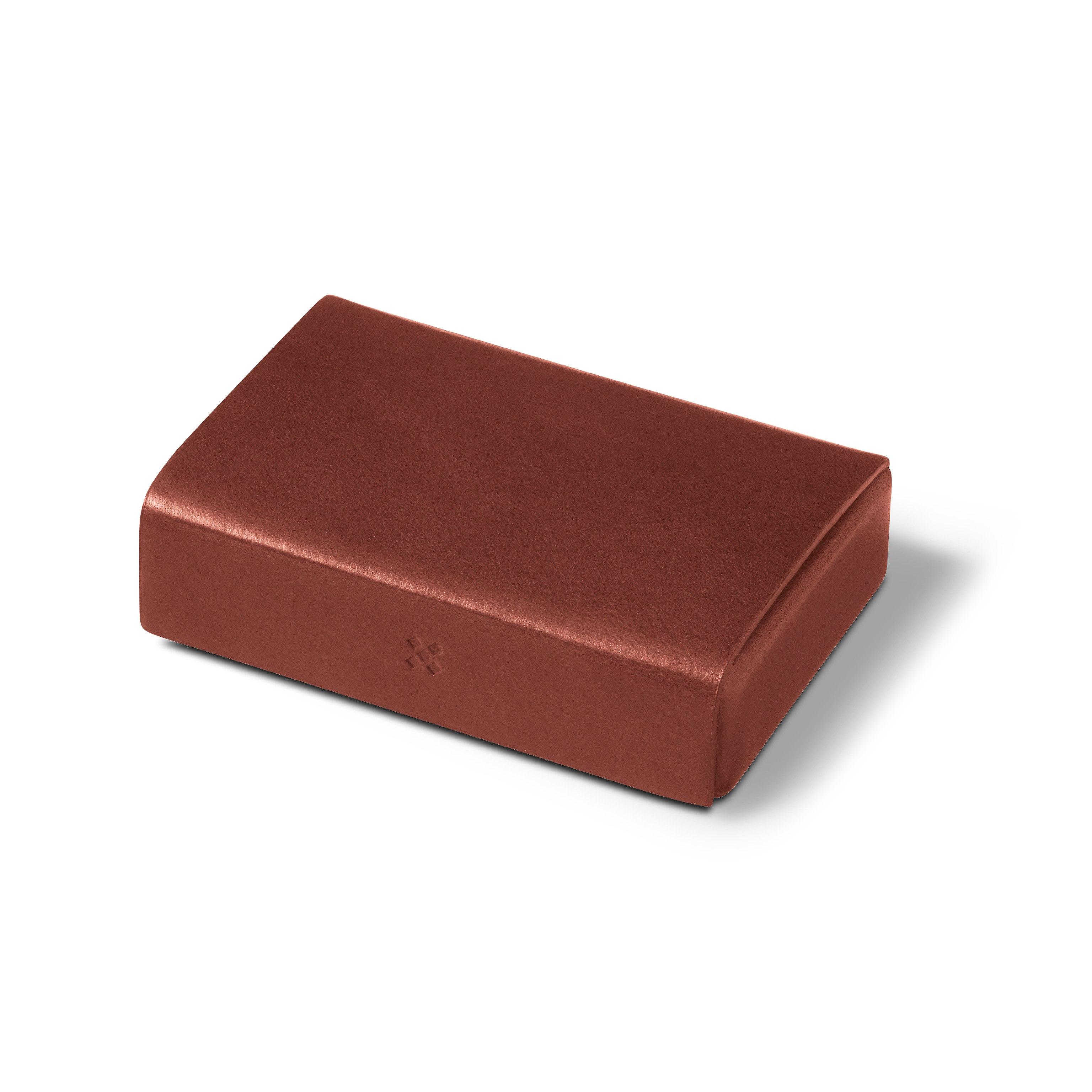 LGNDR Leather Case ETWEE Short