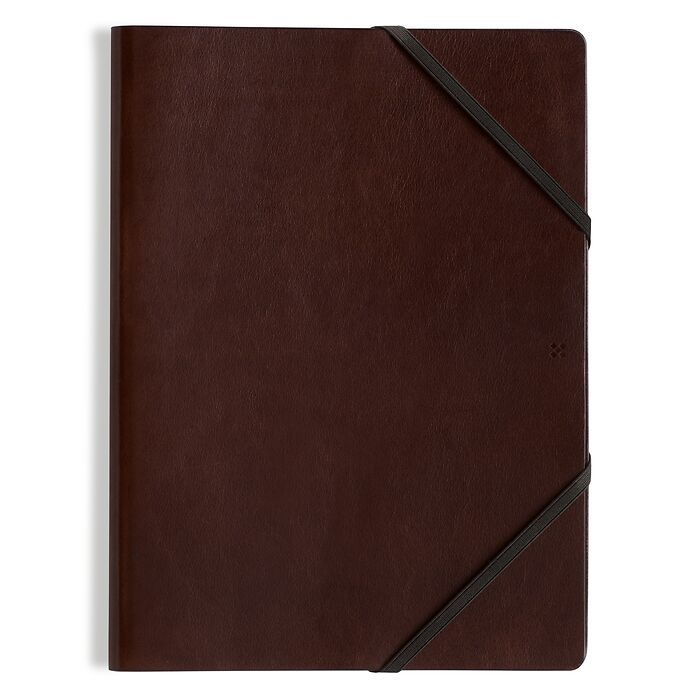LGNDR Document Folder HYDE Mokka